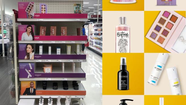 Target Shines Spotlight on Latino Brands, Causes