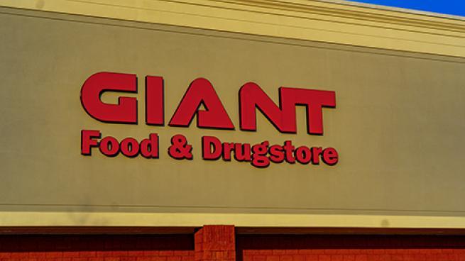 Giant Co. Hiring 4K Associates Ahead of Holidays