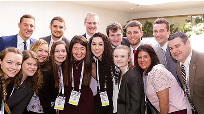 NGA Foundation Names 2020 Scholarship Recipients