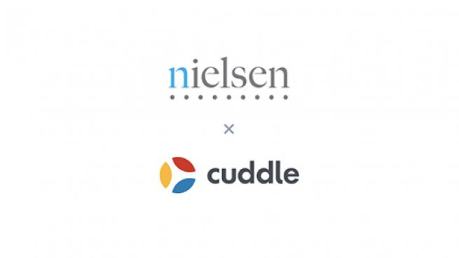 Cuddle Becomes Part of Nielsen Connect Partner Network