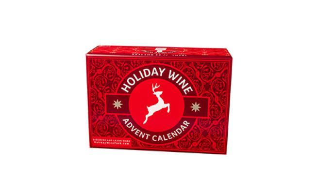 Southeastern Grocers Breaks Out Wine Advent Calendar
