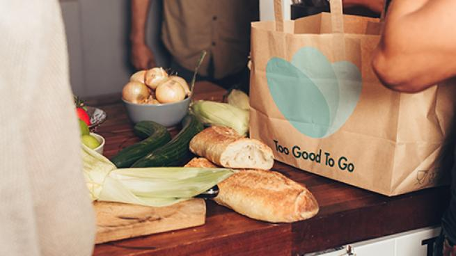 Independent Grocer Adopts Food Waste-Fighting App