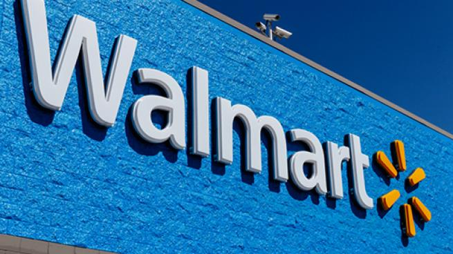 Can a Walmart Recipe Contest Boost Food Sales?