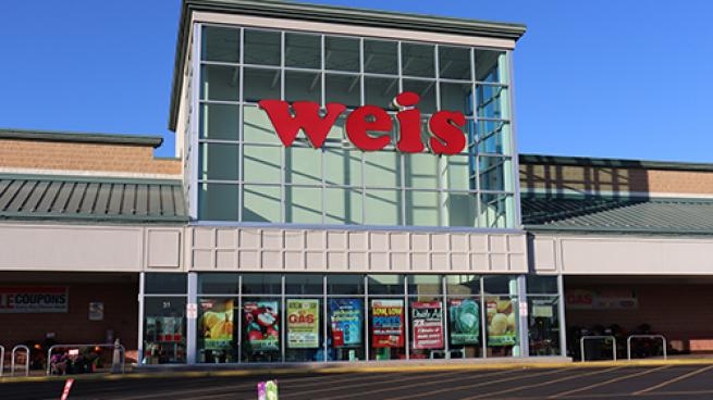Weis Markets Expands Low Low Price Program to Produce