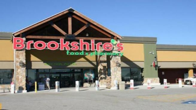 Brookshire Grocery Co. Establishes Scholarship Fund