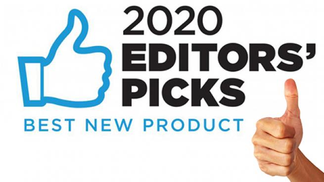2020 Editors' Picks Winners Revealed