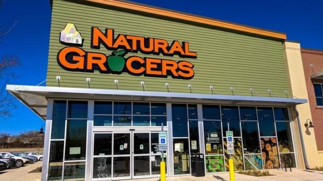 Natural Grocers Breaks Fundraising Record