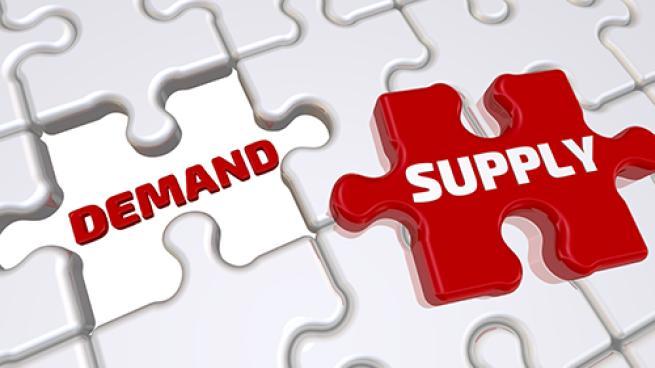 Solving Today's Supply Vs. Demand Quandry