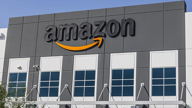 Amazon Says 20K Frontline Workers Got COVID-19