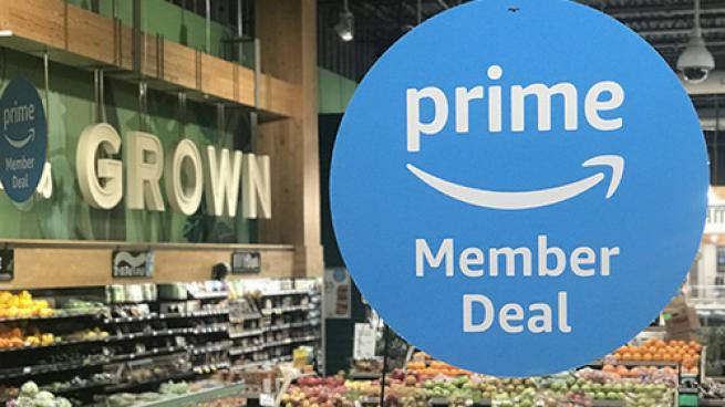Amazon Moves From Prime Day to Black Friday