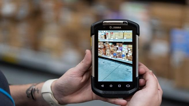 Walmart Testing Stores as Online Fulfillment Centers