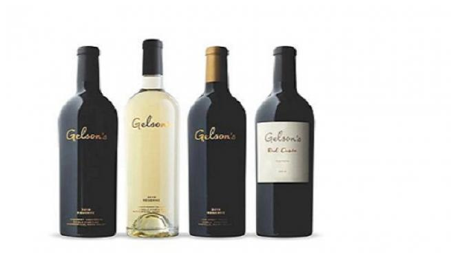 Gelson's Pours More Wine With Julien Fayard