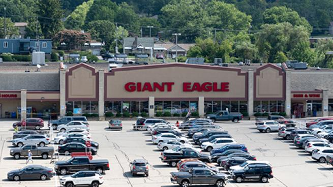 Giant Eagle Commits to Bee-Friendly Policy