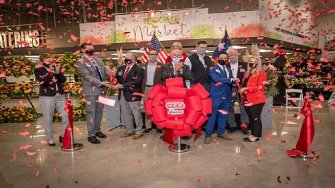 H-E-B Opens First Lubbock, Texas, Store