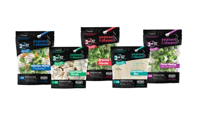 Ocean Mist Farms Season & Steam Products