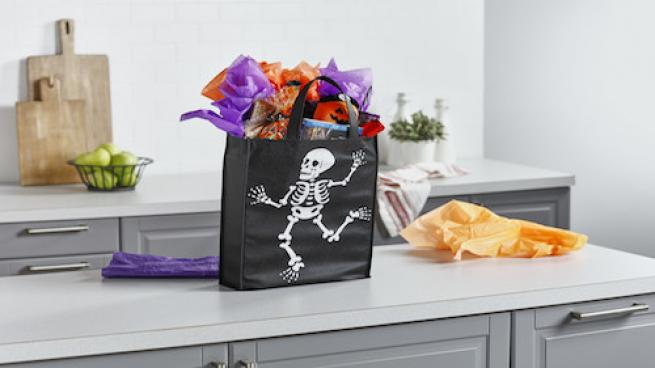 Meijer Turns to 'Boo Bags' for a Safer Pandemic Halloween