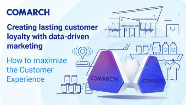Creating Lasting Customer Loyalty with Data-Driven Marketing
