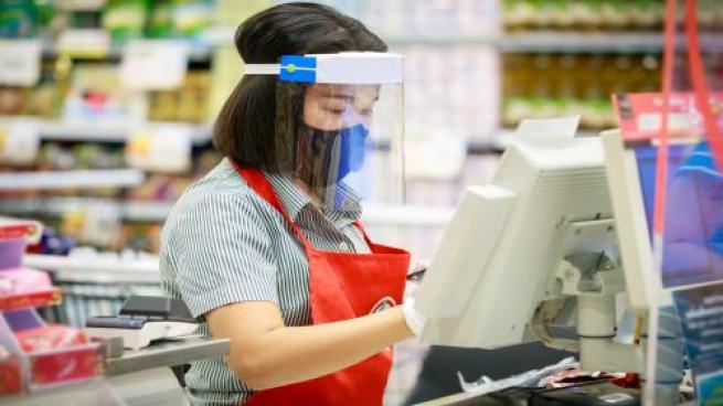 Albertsons Enhances its Employee Health Screening Process
