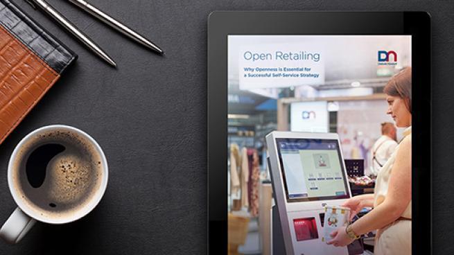 Open Retailing