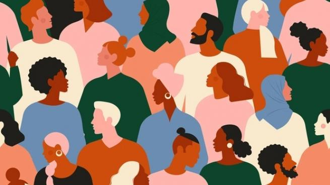 We Want to Hear From You! Diversity and Inclusion Survey