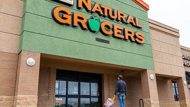 Natural Grocers Racks Up Double-Digit Q4 Sales Amid Pandemic