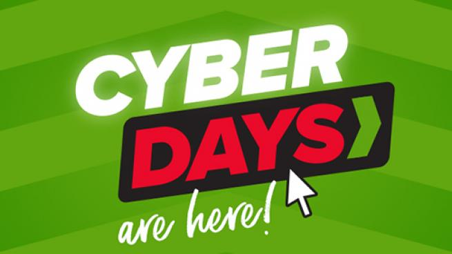 Giant Co. Introduces Cyber Days Giant Direct Martin's Direct