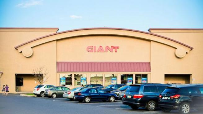 Giant Co. to Donate 10,000 Turkeys