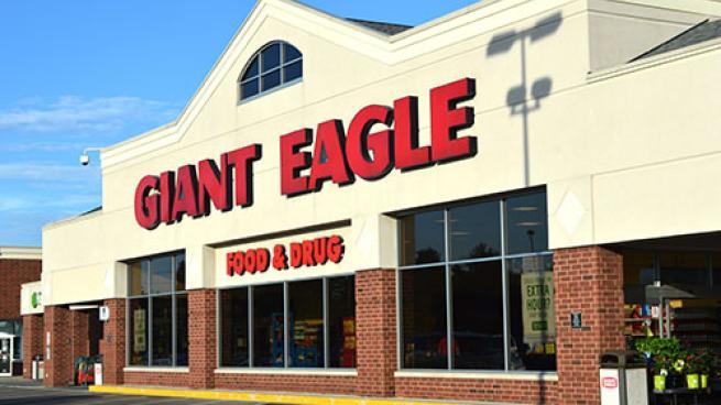 Giant Eagle's Smart Flight to Tiered Loyalty Program myPerks pilot