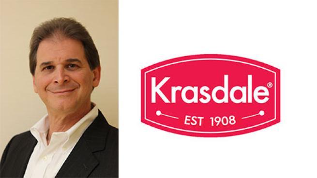 Krasdale Foods Names Gus Lebiak President/COO