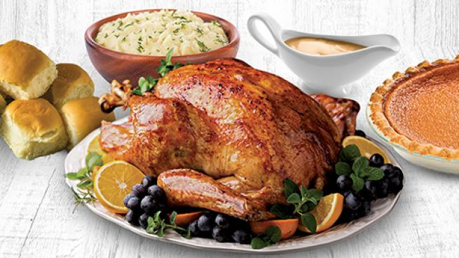 Cardenas Markets Debuts Fully Prepared Holiday Dinners