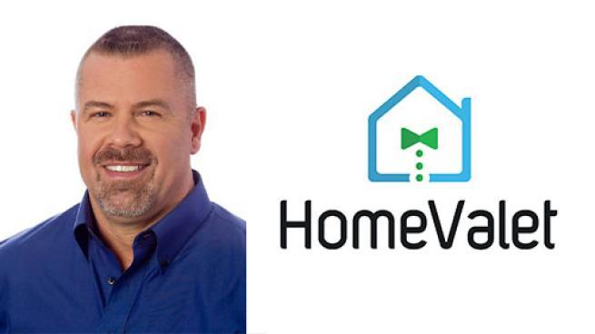 HomeValet Names Chief Experience Officer Steve Yankovich