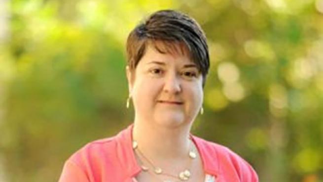 NGA Bestows Association Leadership Award Kristin Mullins Ohio Grocers Association
