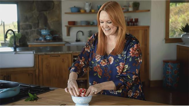 Walmart Cookshop Debuts Ree Drummond The Pioneer Woman