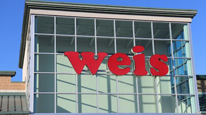 Weis to Mark National Day of Giving Fight Hunger Food Banks Holidays