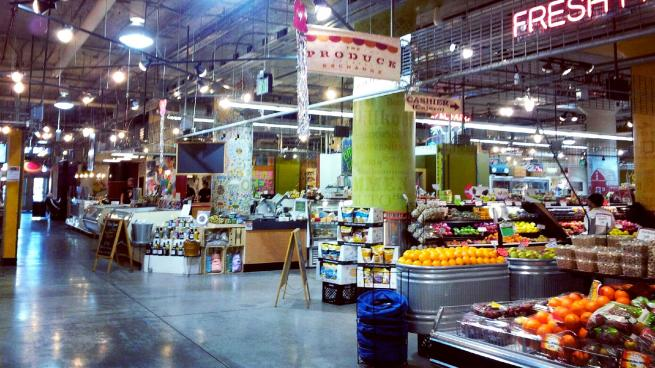 Shipt Goes Global in Minnesota Midtown Global Market