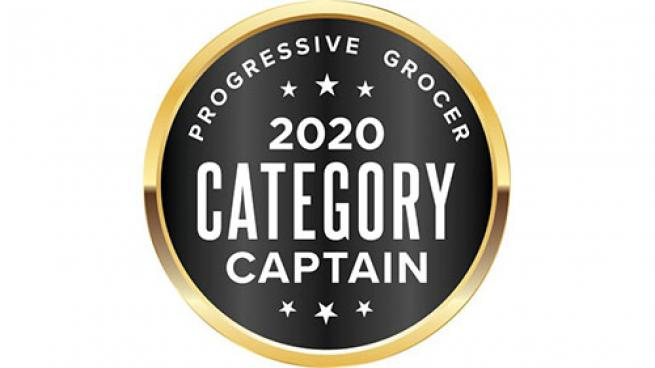 2020 Category Captains Award Winners