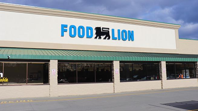 Food Lion Remodels 112 Mid-Atlantic Stores