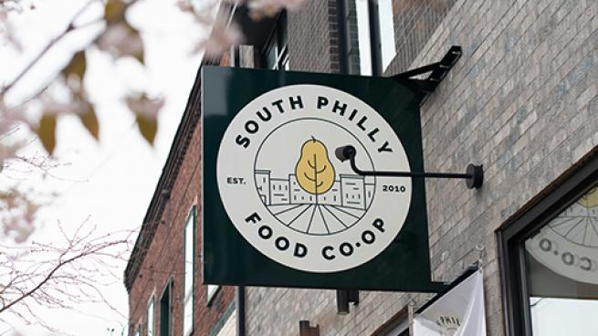 South Philly Food Co-op is in Business at Last Credit Sydney Seifert-Gram // Butterfish Studio
