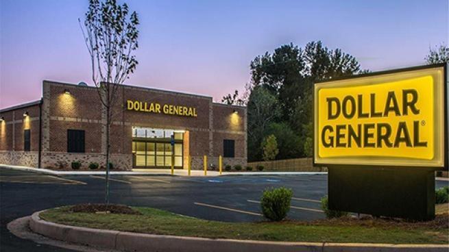 Dollar General Sets 2021 Expansion Plans