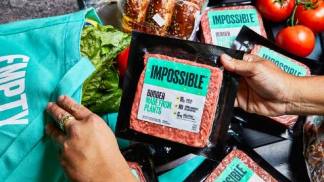 Impossible Foods Accelerates Innovation Strategy With New Hire John D. York