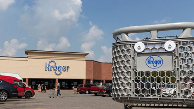 Kroger Workers Agree to Withdraw From Pension Fund UFCW