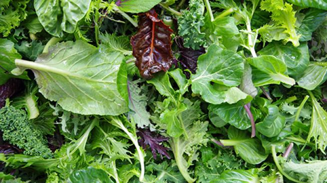 Leafy Greens Traceability Pilots Show Value of Sharing Product Info Institute of Food Technologists