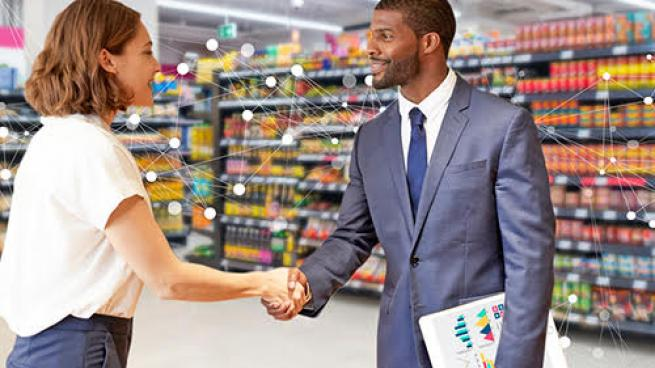The Importance of Retailer-Supplier Collaboration in Grocery and Drug