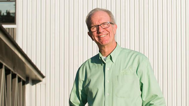 Stemilt's Roger Pepperl to Retire Produce Industry