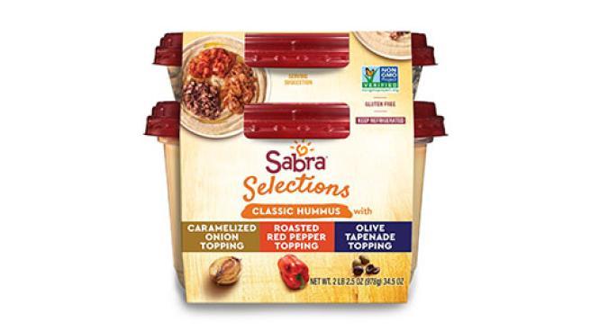 Sabra Selections