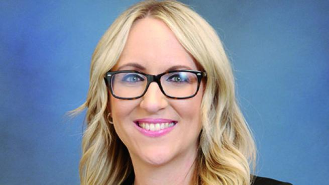 Stater Bros. Charities Names Director Danielle Oehlman
