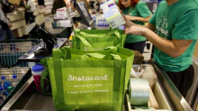 Instacart Stipend Available to Shoppers Who Receive COVID-19 Vaccine