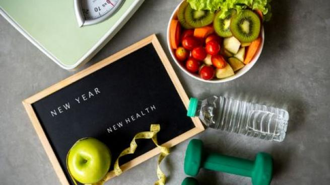 Natural Grocers Motivates Customers to Stick to Healthy Resolutions