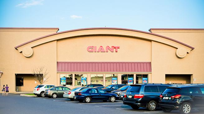 Giant Co. Addresses Kids' Food Insecurity