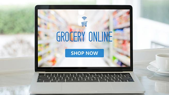 Online Food, Beverage Sales to Remain High Post-Pandemic FMI NielsenIQ Research